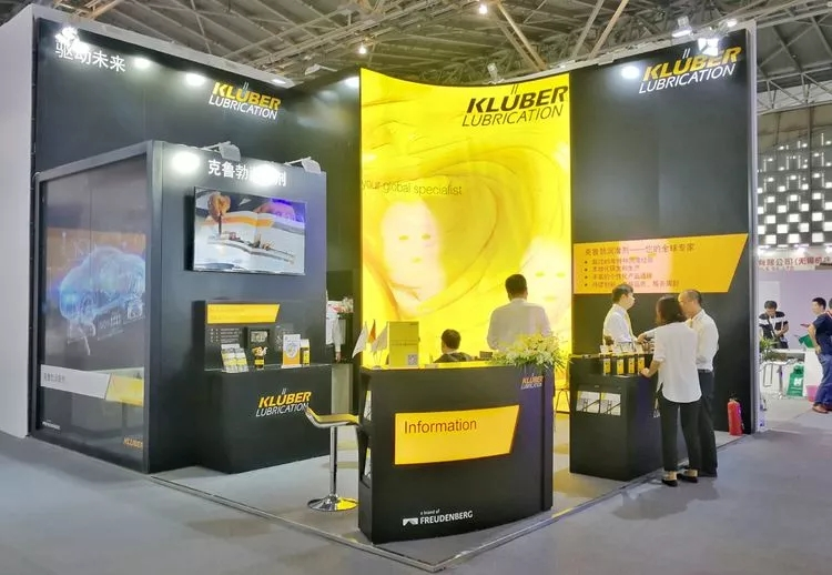 BEARINGS Shanghai 2018 (4)