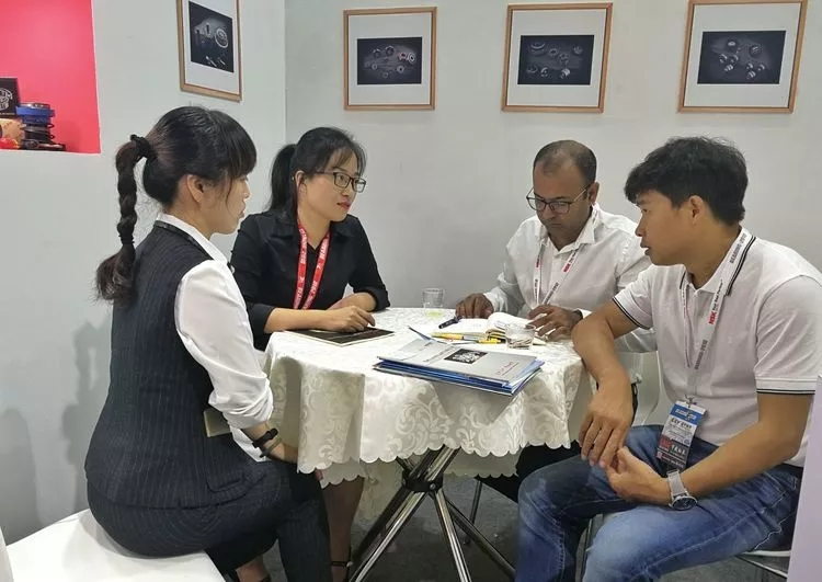 BEARINGS Shanghai 2018 (15)