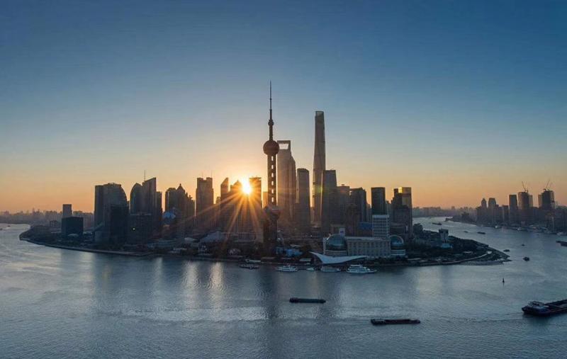 Shanghai- (1)