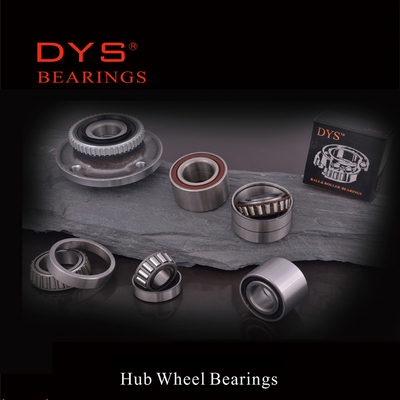 Hub Wheel Bearings
